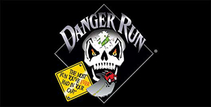 Danger Run Logo