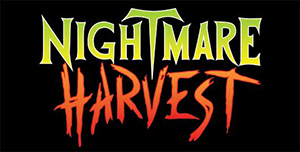 Nightmare Harvest Logo