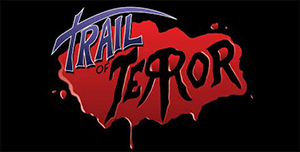 Trail of Terror Logo